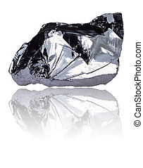silicon - The chemical element silicon is in the periodic...