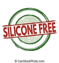 silicone, timbre, gratuite