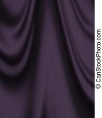 Silk Backdrop