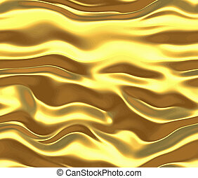 silk background - image of a luxurious silk or liquid metal...