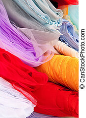 Silk Cloth