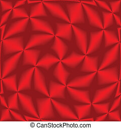 silk red texture