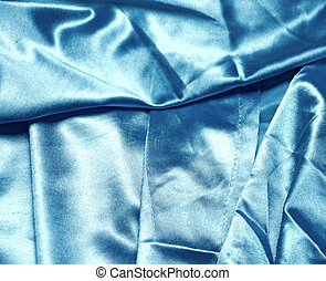 silk tyg