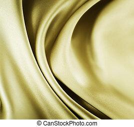 silke, naturlig