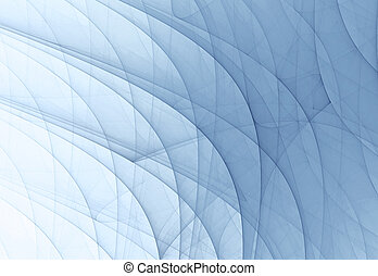 silky abstract background - Very detailed and abstract silky...