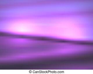 Silky Background - Purple silky background