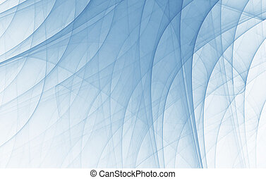 silky smoke background - Very detailed and abstract silky...