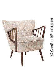 sillón, contemporáneo