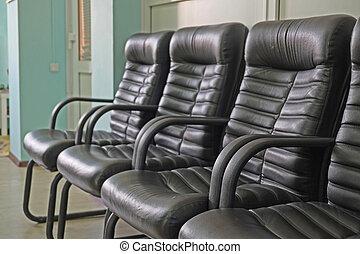 sillas, consecutivo