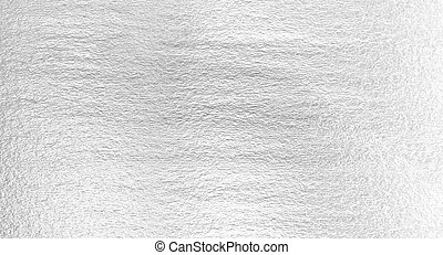 Silver background or texture
