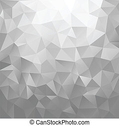 silver background - Abstract silver shiny background....