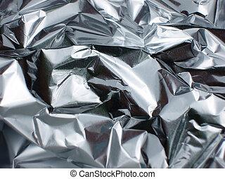 silver, bakgrund