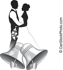 SILVER BELL COUPLE