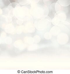silver bokeh lights background 1908