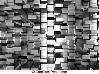 Silver dynamic block