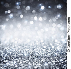 silver glitter - shiny wallpapers