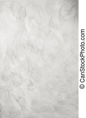 Silver Grey Painted Background Texture