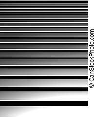 Silver metal background pattern