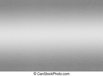 Metal Sheet Background - Silver Metal Sheet Background -...