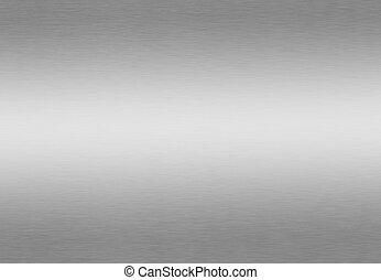 Metal Sheet Background - Silver Metal Sheet Background -...