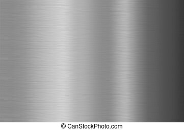 Silver metal texture.