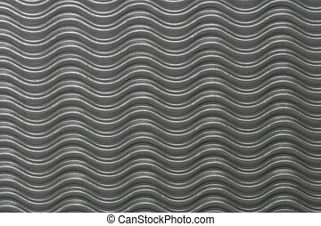 silver paper background