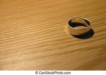 Silver Ring II