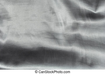 silver silk wavy background