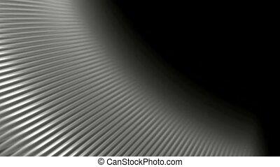 silver stripes plate,silver metal w