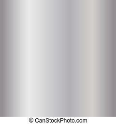 Silver texture seamless pattern