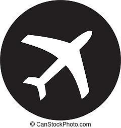 simboli, aeroplano