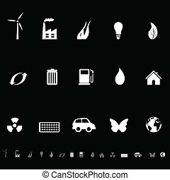 simboli, ecologia, generale