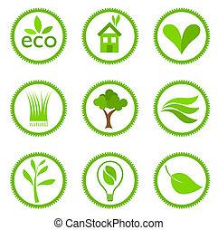 simboli, ecologia