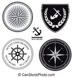 simboli, marittimo