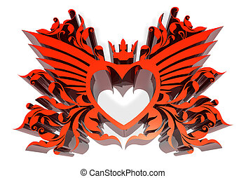 simbolo amore
