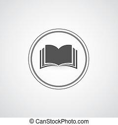 simbolo, libro