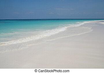 similan, strand, eiland, groep, schoonmaken, eiland, tachai, thailand, nga, phang