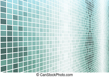 Simple and Clean Background Abstract in Grid
