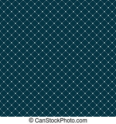 Simple background - Seamless simple blue vector background...