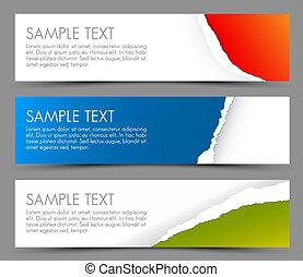 simple, banderas horizontales, colorido