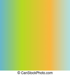 SImple colorful gradient abstract background