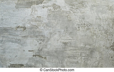Simple concrete wall background with texture