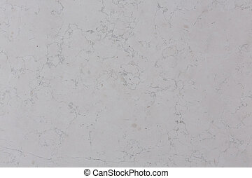 Simple elegant marble texture in white tone.