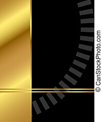 Simple Elegant Modern Vector Background - Elegant vector...