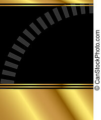 Simple Elegant Vector Background