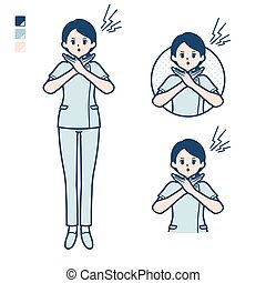 simple, enfermera, woman_cross-with-arms