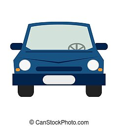 car with details icon