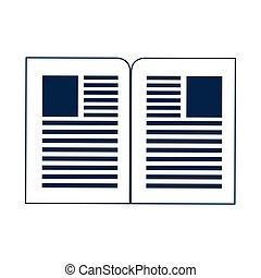 paper documents icon