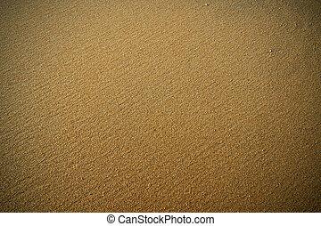 Simple flat sand texture