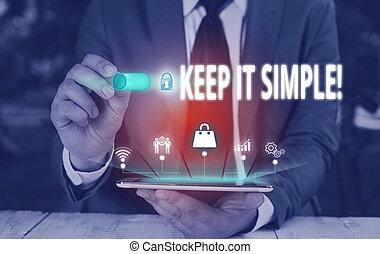 simple., foto, informatietechnologie, vragen, iets, gaan,...